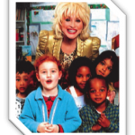 Dolly Parton, Imagaination LIbrary