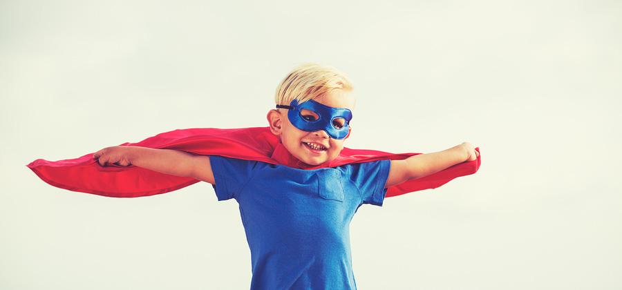 superhero-kid